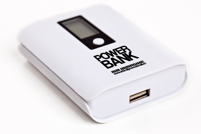GADGET POWER BANK