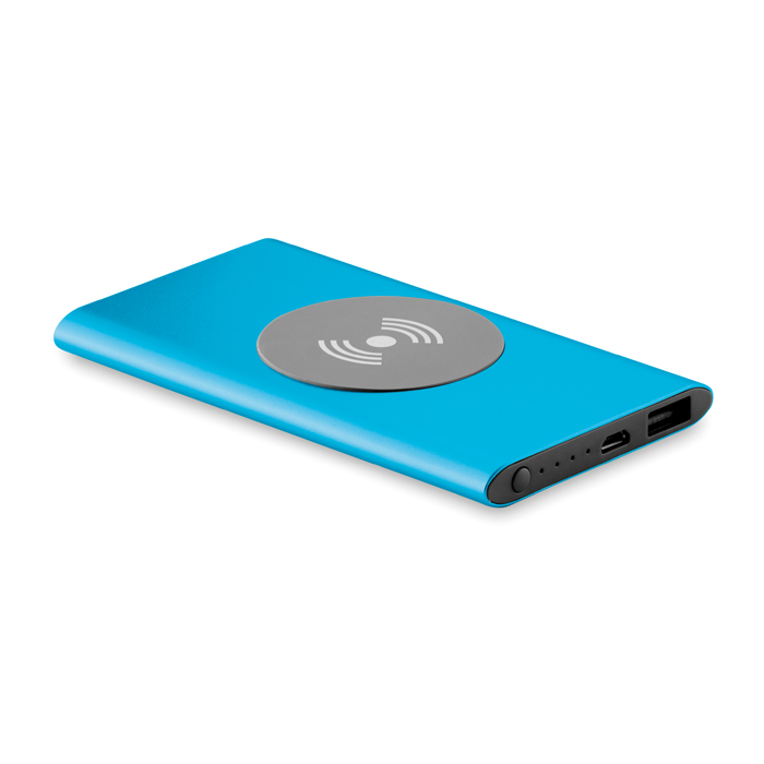 POWER BANK WIRELESS MIDMO9498