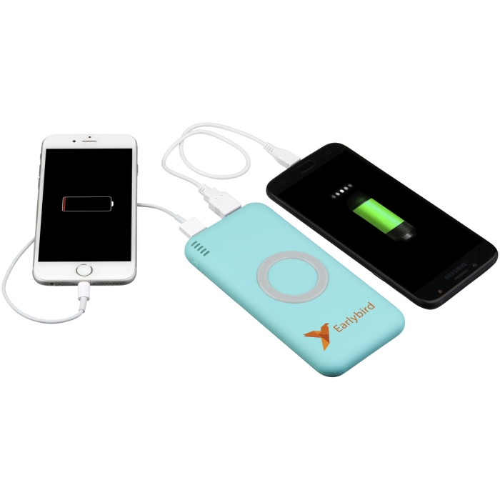 POWERBANK WIRELESS 123951