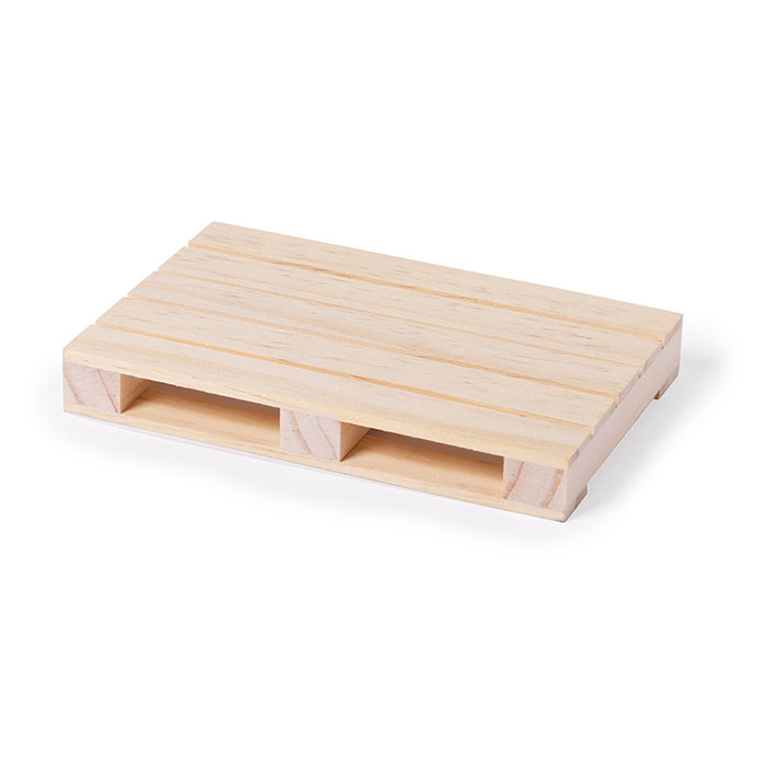 SOTTOBICCHIERE IN LEGNO AAP721380
