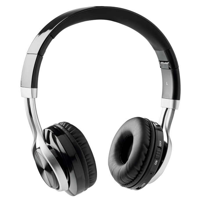 CUFFIE BLUETOOTH - MIDMO9168
