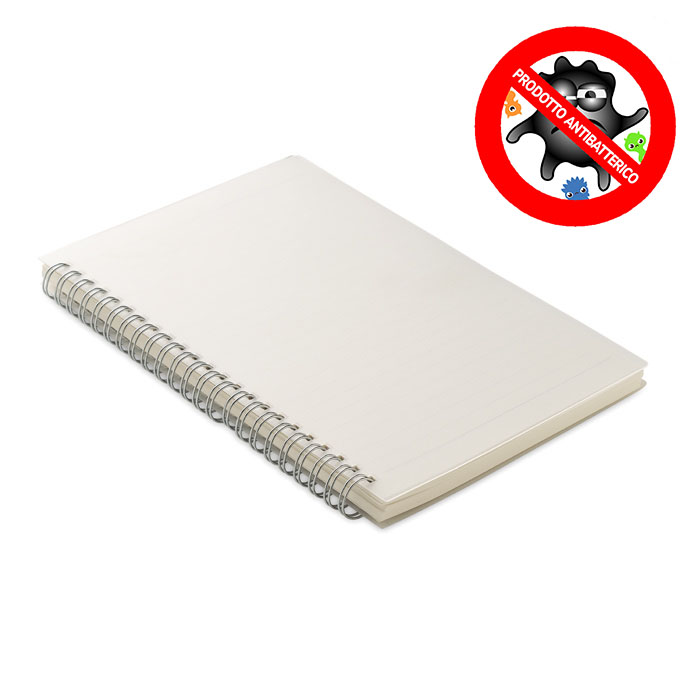 NOTEBOOK A5 - MIDMO6142