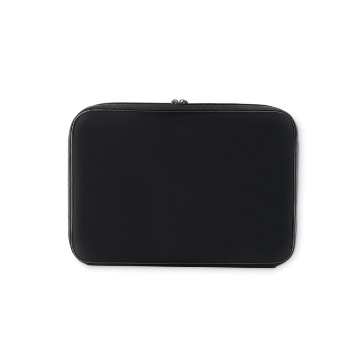 Porta laptop 15'' in schiuma ad alta densità (2,5mm).