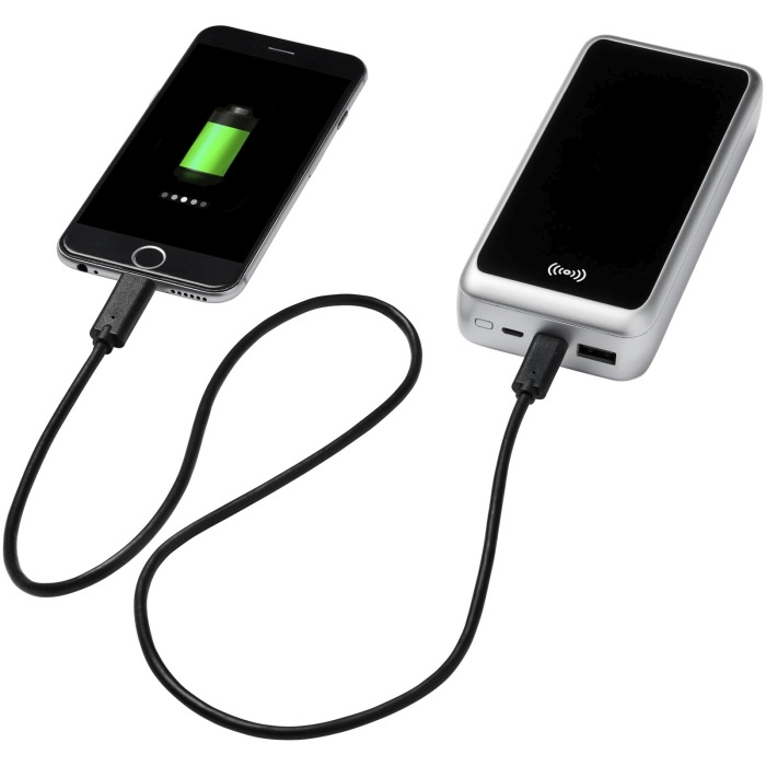 POWER BANK WIRELESS - 124122