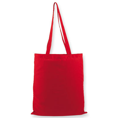 shopping bag con manici lunghi
