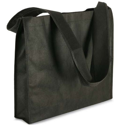 SHOPPING BAG CON LARGA TRACOLLA