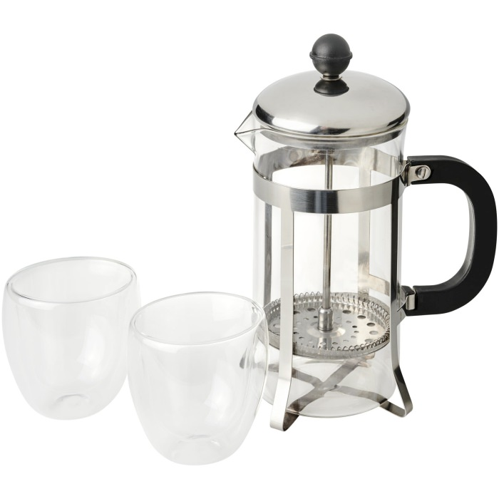 FRENCH PRESS - 113005