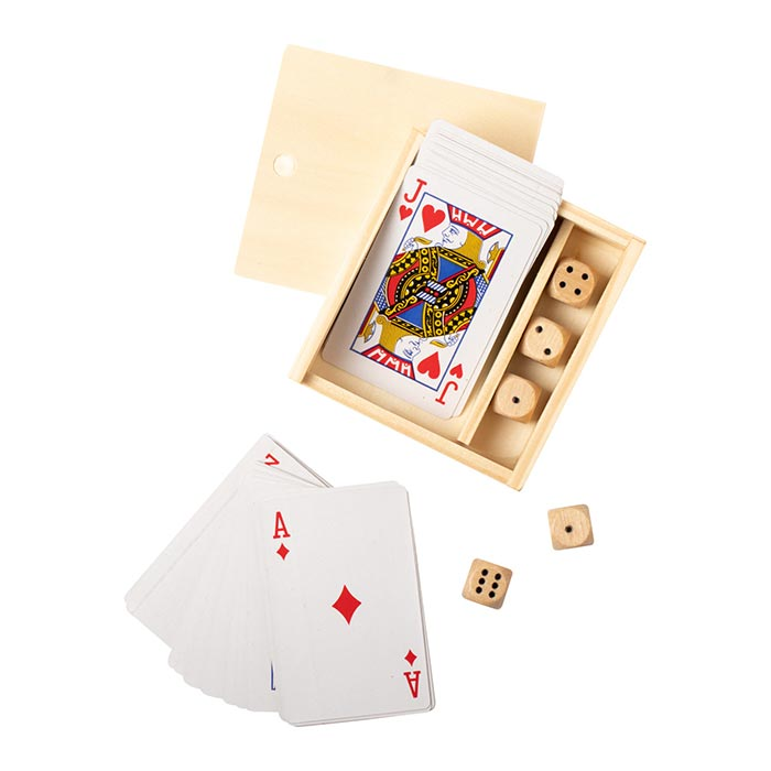 GIOCO IN SCATOLA - AAP721448