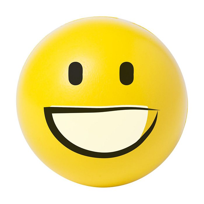 antistress anti stress palla palla antistress palla anti stress pallina smily smiley faccine emoticon