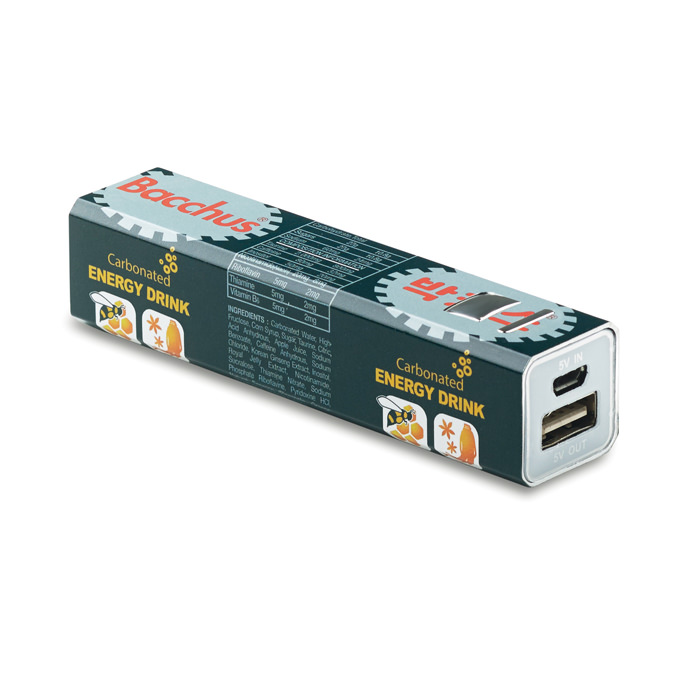 POWER BANK - MIDMO5011