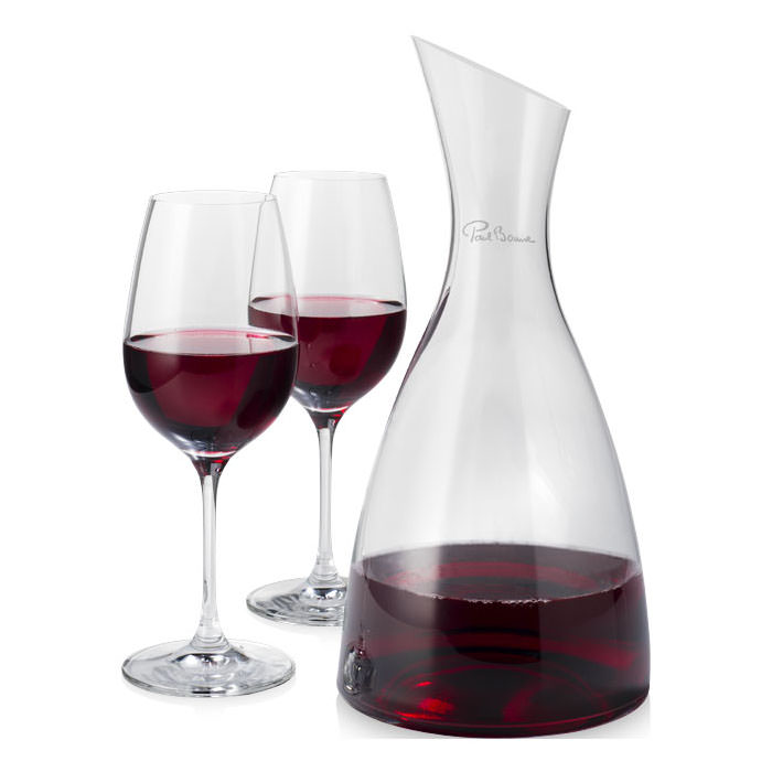 SET DECANTER - 112590