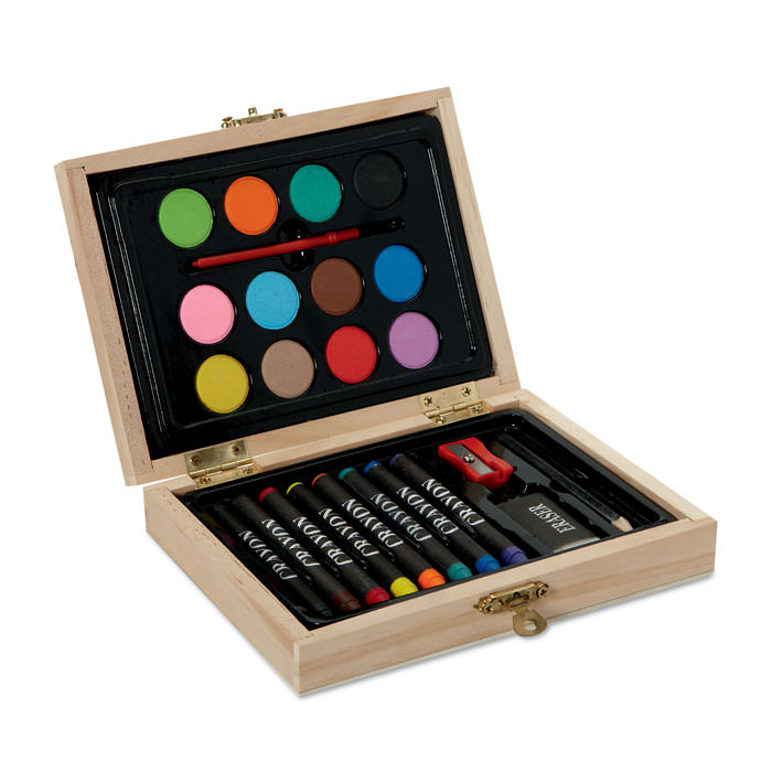 SET PITTURA - MIDMO8249