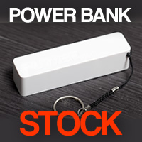 POWER BANK STOCK