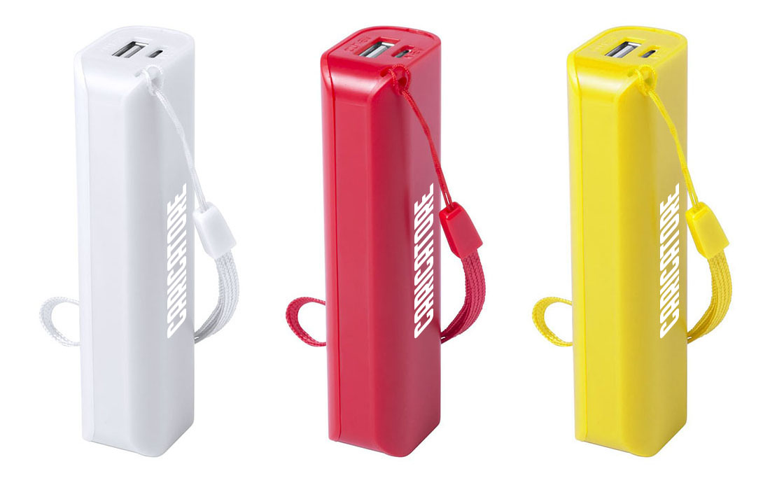 Power Bank Economico